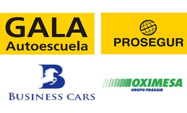 logos de algunos clientes de Povedauto