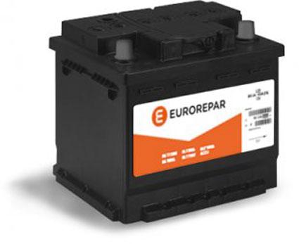 bateria Eurorepar